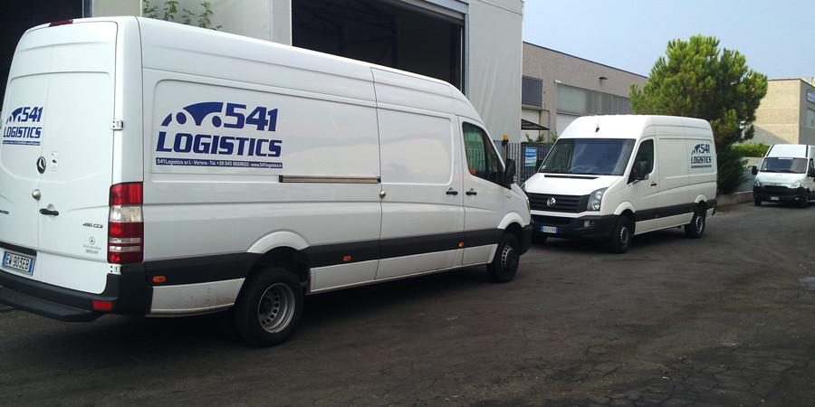 541Logistics_trasporto_italia